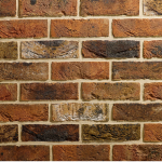 Birkdale Blend Traditional Brick & Stone