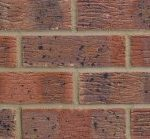 Claydon Red Multi London Brick