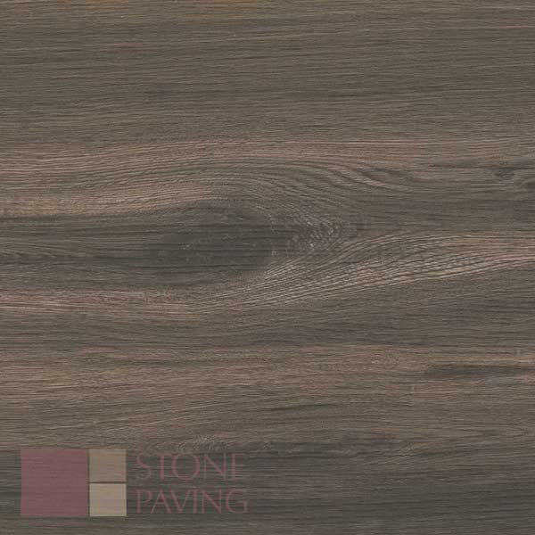 Villa Porcelain Natural Wood Ebony