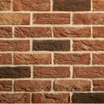 Audley Antique Traditional Brick & Stone