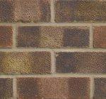 Sandfaced London Brick