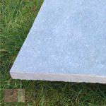 Blue Limestone Square Edge