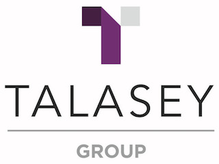 TALASEY GROUP logo